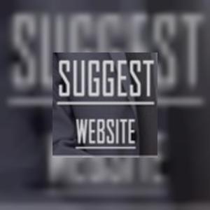 suggestwebsite