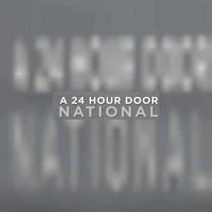 nationaldoor
