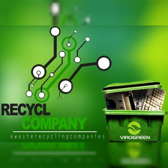 recyclingcompanies
