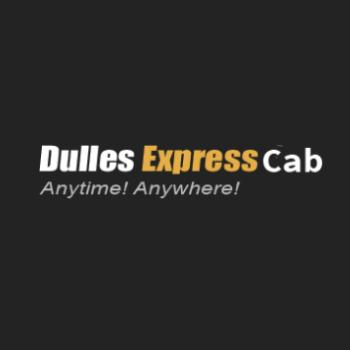 DullesExpressCabLeesburg