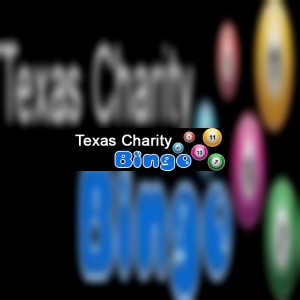 Texascharitybingo