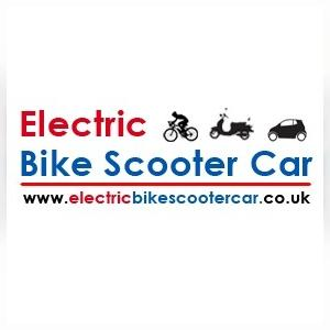 Electricbikescootercar