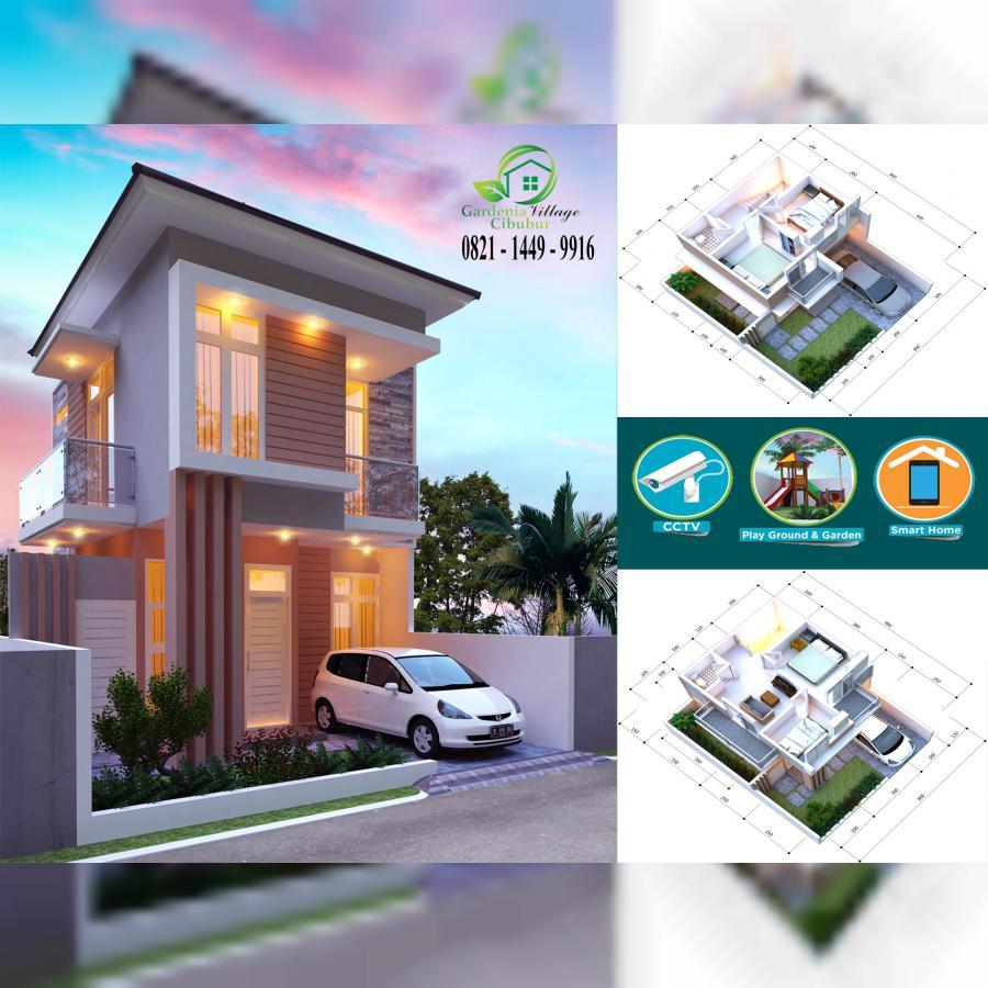 Rumah Syariah Cibubur Online Presentations Channel