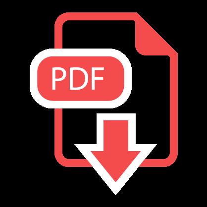 Resultado de imagen para descargar pdf icono